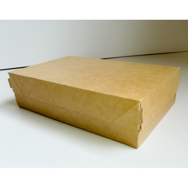 Коробка упаковка ECO