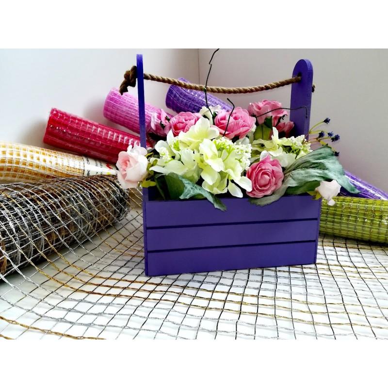Кашпо для цветов и подарков