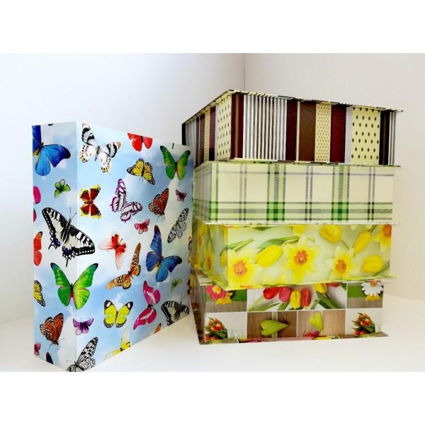 """Коробка подарочная """"Книга 25"""""""